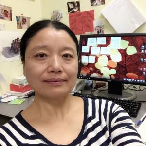 Megan wenxia zheng